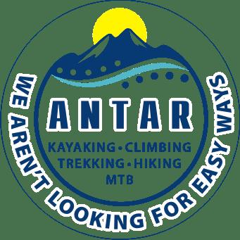 Доброволець дякує ТК ANTAR за підтримку та плідну співпрацю!