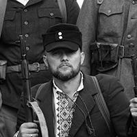 Під час «Добровольця» відновлять зимовий похід боївки УПА