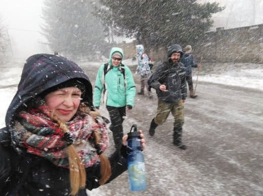 Василина Боруцька: Чому я знов піду на «Доброволець»