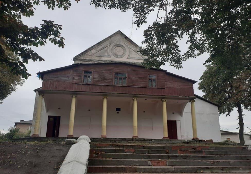 Костел Святого Аргентінуса