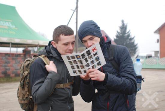 На рівненському Поліссі змагалися «добровольці». Підсумок екстремального змагу «Доброволець-2015»
