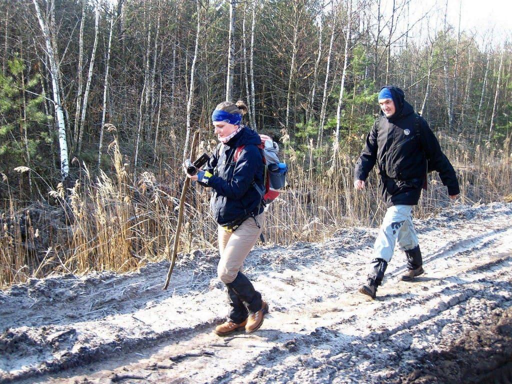 Самооборона Волині Як ми пройшли «Доброволець»