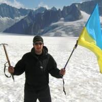 Звернення засновника змагу «Доброволець» Павла Данильчука